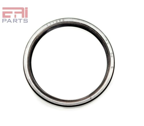 EAI Metric Oil Shaft Seal 45X52X5mm Dust Grease Seal TC Double Lip w// Spring