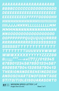 K4-O-Decals-White-1-4-Inch-Modern-Speed-Letter-Letter-Number-Alphabet-Set