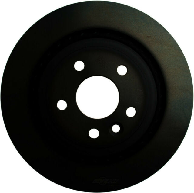 Disc Brake Rotor Fits 2007-2017 Volvo XC70 S80 S60 WD