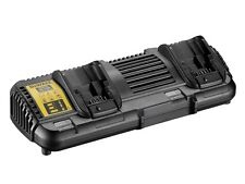 Dewalt DCB132 10.8V/14.4V/18V/54V XR Flexvolt Multi-Voltage Dual Port Charger
