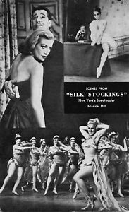 Postcard-Scenes-from-Silk-Stockings-Broadway-Musical-Hildegarde-Neff-120870