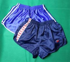 Sporthose-Glanzshorts-Boxer-Badehose-Shorts-Unterhose-Arena-Confection-M-D6-NEU