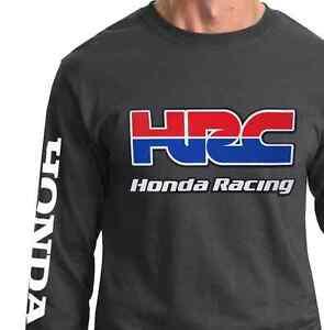 Honda motorcycle vintage tee shirt gradually. sympathise