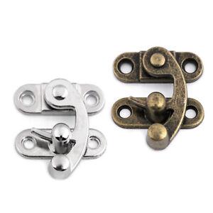 Metallverschluss 28x33mm Verschluss Für Nähkästchen