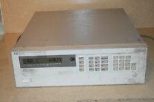 Hewlett Packard Hp 6624a Dc Power Supply 2a