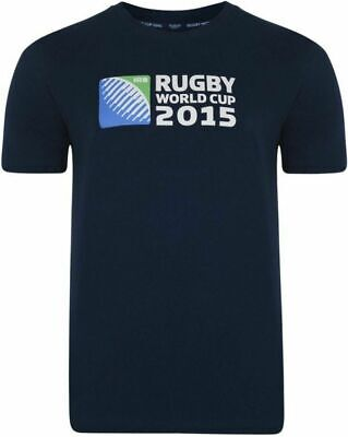 New Zealand Vertical Kids T Shirt 6 RUGBY BOYS World Cup England Wales
