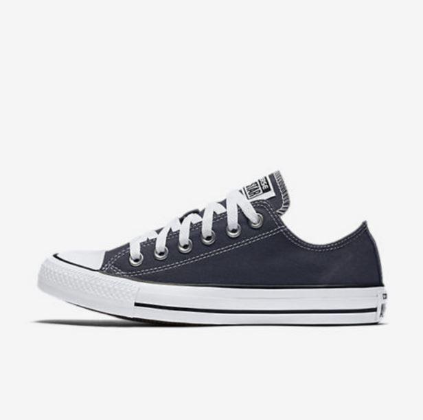 91f804421eb423 Converse All Star Chuck Taylor 155574F unisex shoes Sz4-10 Sharkskin Fast  Ship L