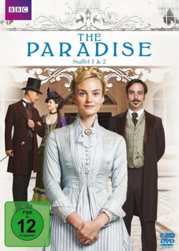 1 von 1 - The Paradise - Season 1 & 2 [6 DVDs] OVP