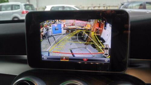 BENZ Camera Interface NTG 5.0 5.1 W246 W205 W222 W218 W212 W176 W117 X205 W166