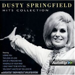 Dusty-Springfield-Hits-Collection-NEW-CD