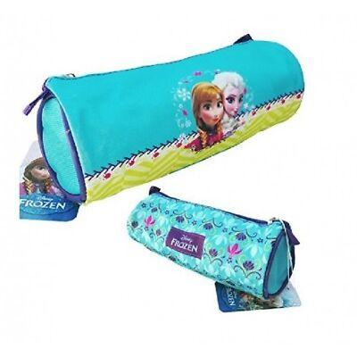 La Reine des neiges trousse scolaire Forever Sisters Disney Frozen école 227712