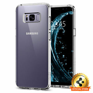 Spigen-Galaxy-S8-Plus-Case-Ultra-Hybrid-Crystal-Clear