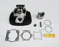 Yamaha Blaster 200 Yfs200 Cylinder Piston Rings Gasket Bearing Kit Set 88-06