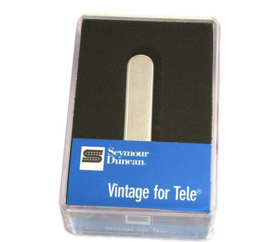 11201-06 Seymour Duncan STR-1 Vintage ritmo ritmo ritmo Tele PICKUP GARANTíA'54 Nuevo En Caja 0a8bae