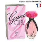Parfum Femme GUESS GIRL de GUESS Eau de Toilette 100ml Neuf !!!