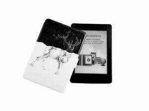 eReader-Leder-Huelle-fuer-Amazon-Kindle-Paperwhite-Klapphuelle-Cover-eReader-Case