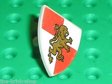 Bouclier LEGO castle chateau minifig shield 3846px23 / Set 7946 7949 7952 ...