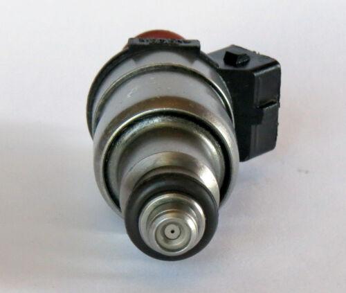 LIFETIME WARRANTY Genuine Siemens Deka Single Fuel Injector for Dodge 5.2L 5.9L