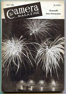 Vintage-July-1950-039-The-Camera-039-Magazine-0-50-News-Photography