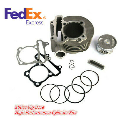 SCOOTER 125CC 150CC GY6 HIGH PERFORMANCE PISTON 61MM