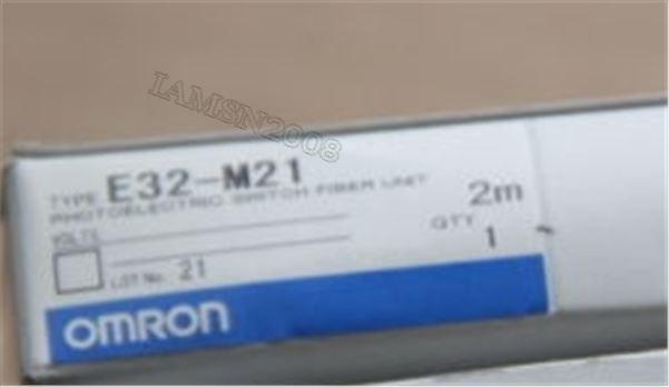1 rebanadas rebanadas rebanadas nuevas omron omron e32-m21 VM b70069