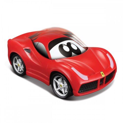 Ferrari Press /& Charge 488 GTB ECO-LINE Auto ab 24 Monaten