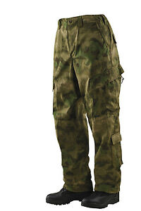 ATACS-FG-Camo-Men-039-s-ACU-Tactical-Uniform-Pant-TRU-SPEC-1326