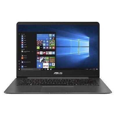 """Asus Zenbook UX430UN 14"""" FHD 8th Gen i5 256GB SSD 16GB MX150 2GB Gaming Laptop"""