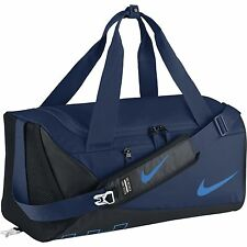 Nike Alpha Adapt Cross Body Duffle Bag Medium New BA5257 423 Blue