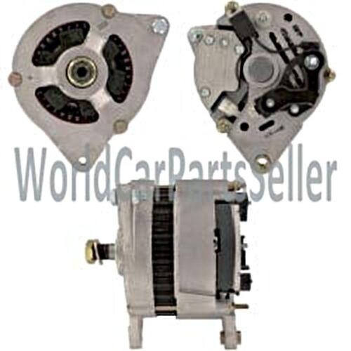 FORD Scorpio I 1 Sierra 2.0L Austauschteil Lichtmaschine Generator 1985-1994