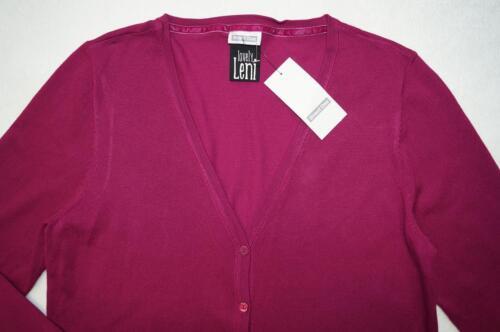 44 4 Farben  NEU Street One  Lovely Leni Strickjacke Gr 42 36