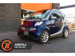 2006 Smart ForTwo 2dr Cpe Passion