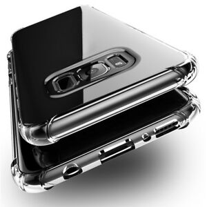 quality design c329b 09f28 For Samsung Galaxy S9 Plus Case Ultra Thin Clear Crystal ...