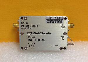 Mini-Circuits-ZQL-1900LN-1850-to-1910-MHz-26-dBm-SMA-Low-Noise-Amplifier