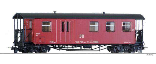 HS  Tillig 13960 Packwagen DR in HOm