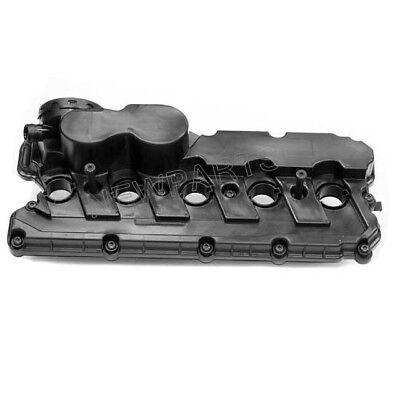 For Volkswagen Beetle 06-10 Valve Cover w// Gasket Diaphragm /& Bolts Genuine