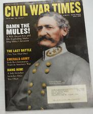Civil War Times Magazine Henry Hopkins Sibley April 2003 071715R