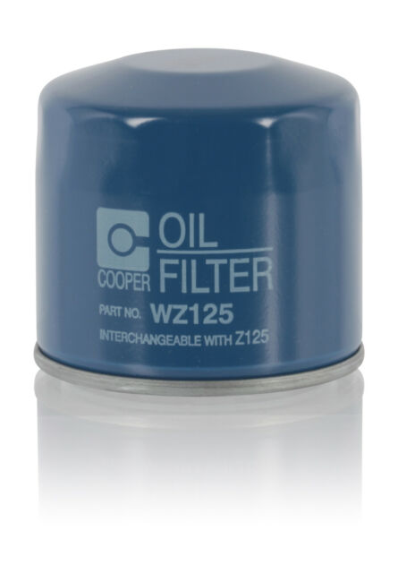 Wesfil Oil Filter WZ125