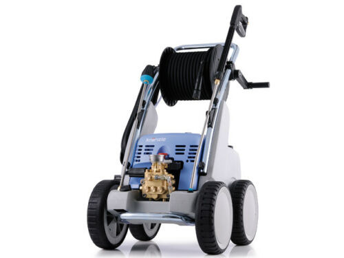Fahrgestell 404230 Kränzle Hochdruckreiniger quadro 800TST  250bar Edelstahl