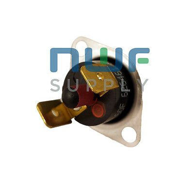 Intertherm Nordyne Miller Limit Switch L160F 626461
