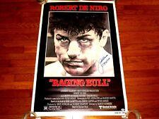 1980 RAGING BULL Robert De Niro Glossy 8x10 Photo Print Jake LaMotta Poster