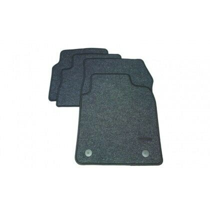 New Genuine Vauxhall Astra H Tailored Car Mats 2004-2010 93177809