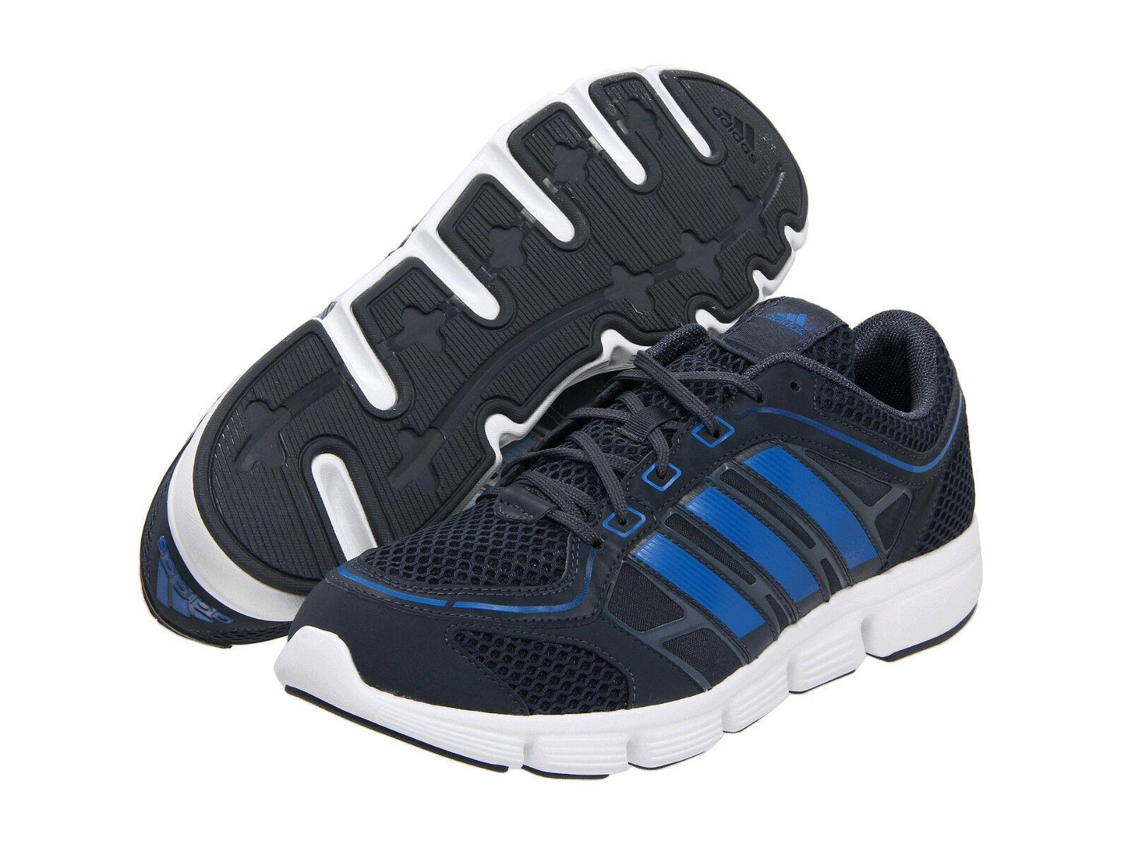 big sale a8414 bf946 New adidas Running Jett Breeze Breeze Breeze Running Training Blue Shoes  Sneakers Men 13 8d17fc