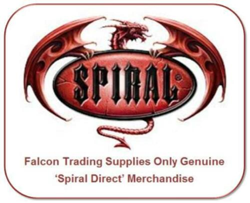 Spiral Direct GOTHIC ELEGANCE Womens Skull Goth Scroll Print Long Sleeve Top