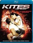 Kites 0014381693553 With Hrithik Roshan Blu-ray Region a