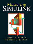 Mastering SIMULINK by James B. Dabney, Thomas L. Harman (Paperback, 2003)