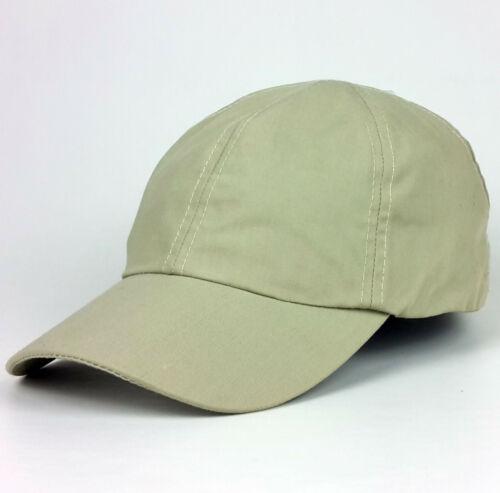 Nomad Safari Basecap Mütze mit Sonnenschutz für Nacken und Ohren