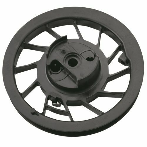T2 Genuine Briggs /& Stratton 498144 Pulley /& Spring Assembly