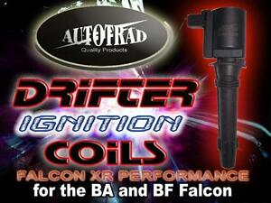 Ford-Falcon-PERFORMANCE-ignition-coils-BA-BF-XR6-t-and-all-E-Gas-FG-amp-BA-BF-cars