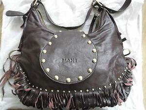 In Leather Colour Brown Leather Leather Handbag In In Colour Brown Handbag Handbag Z4Yzzpn